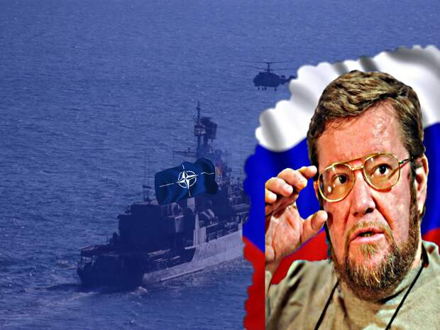 Россия заблокировала отдельные корабли НАТО в Черном море на маневрах альянса. Комментарий Сатановского