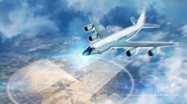 Депутат Швыткин рассказал, как предупредить полеты авиации США у границ РФ