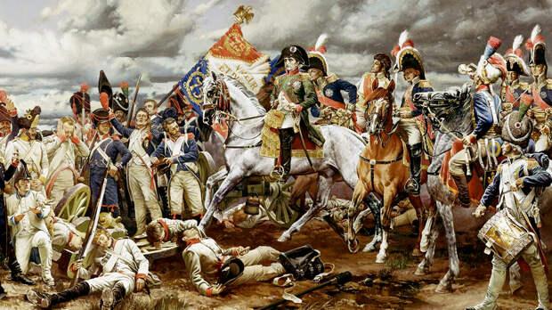 Наполеон и машина войны