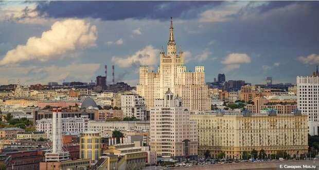 Депутат МГД Степан Орлов: Объемы жилищного строительства в Москве уверенно растут