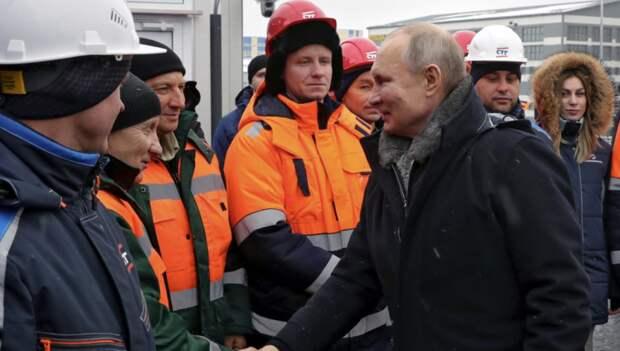 Путин переболел ковидом: зря скрывают