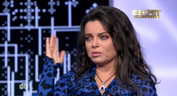 Наташа Королёва заявила, что потеряла второго ребенка из-за Виталия Милонова