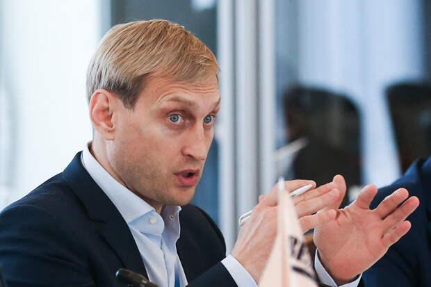 ФСБ завела дело на мэра Евпатории