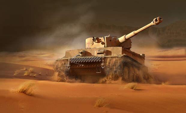 World of Tanks объявила награду за самую впечатляющую спортивную тренировку