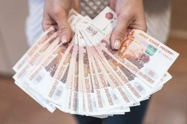 Зарплаты по итогам 5 месяцев текущего года продолжают рост