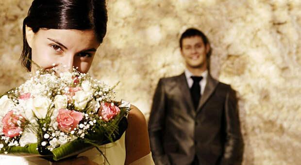 Выходите, девки, замуж!
