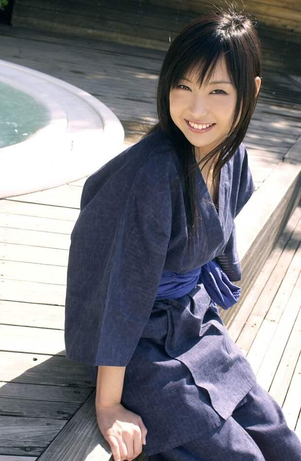 18 моделей Японии