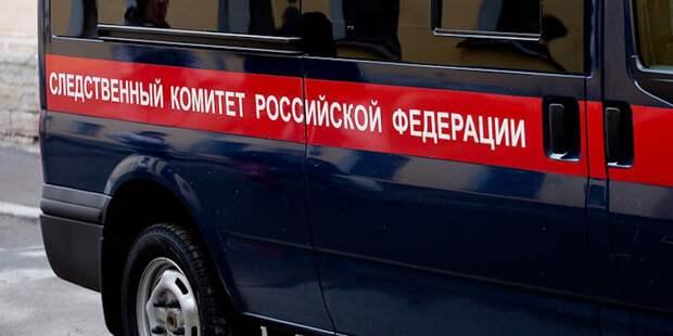 Задержан директор клиники в Красноярске, где погибли люди