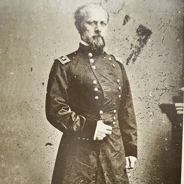 Генерал Дон Карлос Бьюэлл