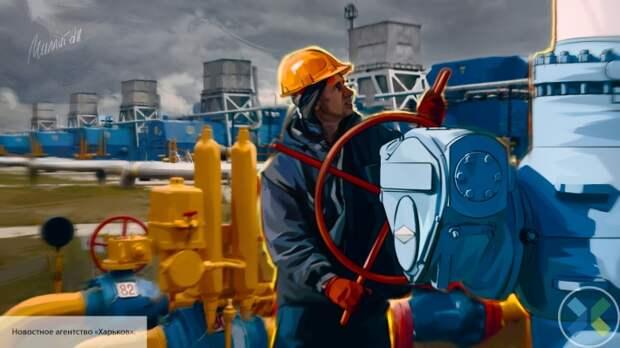Украина раскрыла планы по транзиту газа в случае отказа от работы с Россией