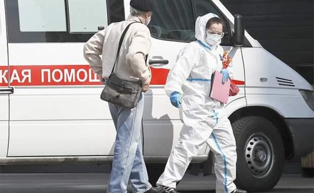 Кто виновник гибели россиян от коронавируса