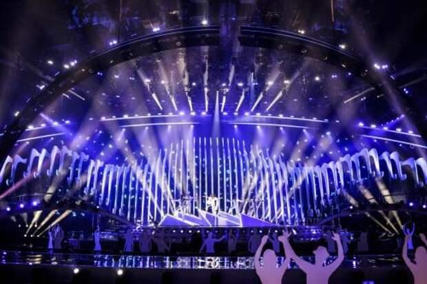 На «Евровидении» Великобританию тайно представит Робби Уильямс