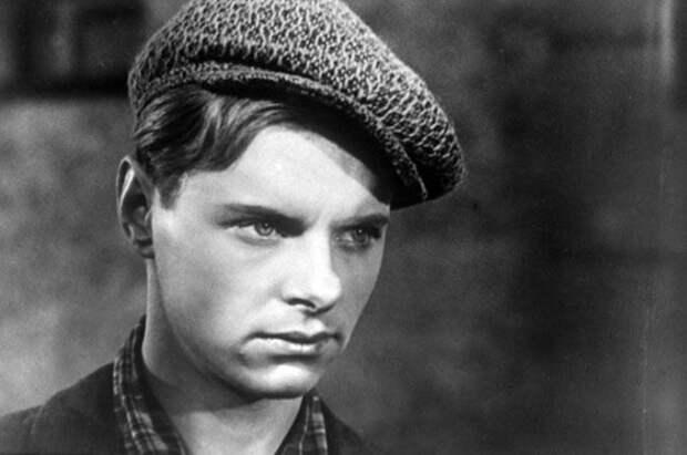 Кадр из фильма *Сын*, 1956   Фото: aif.ru