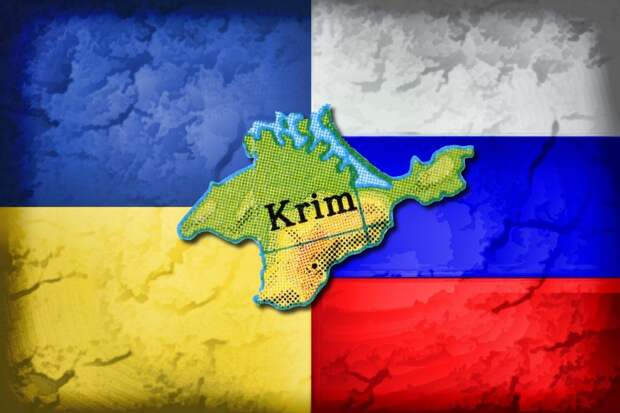 И снова «Чей Крым!?»: Киев требует оплаты за постой Черноморского флота