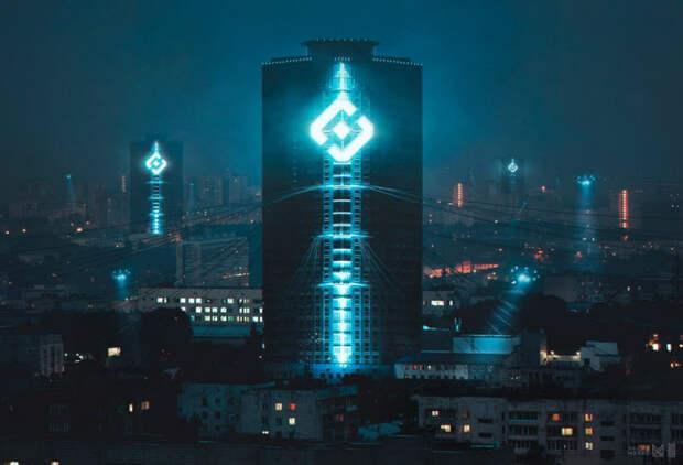 Россия-2077: киберпанк по-русски