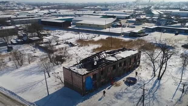 Сатирическое расследование о «Дворце Наливкина» собрало почти 1 млн просмотров