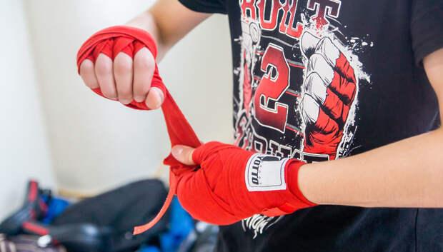 Турниры для детей по кикбоксингу и городошному спорту проведут в Подольске в октябре