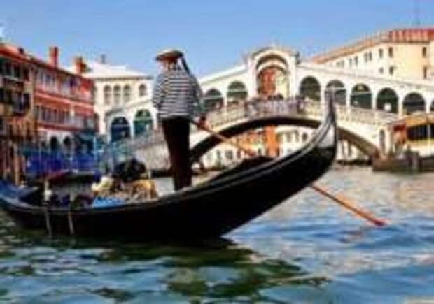 Венеция вводит визы
