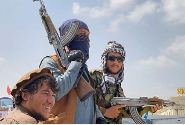 Раскрыто местонахождение главаря «Аль-Каиды»