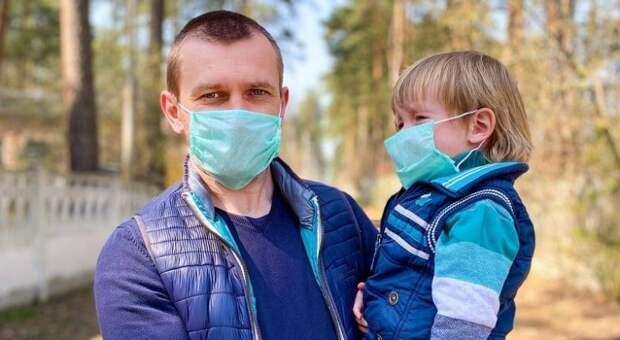Как правильно дезинфицировать защитные маски