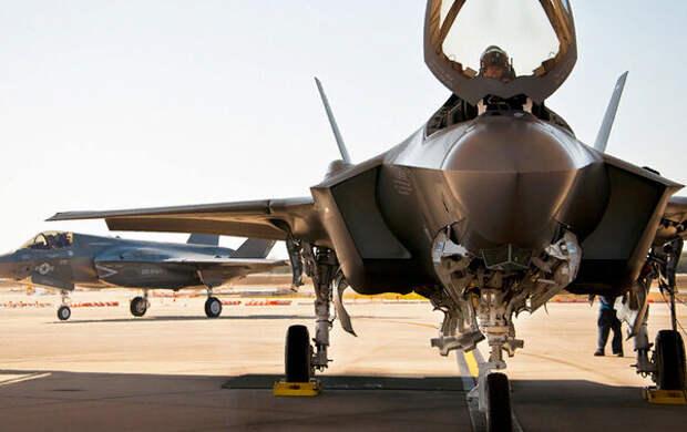 Купленные Турцией С-400 могут «взломать» новейший истребитель США