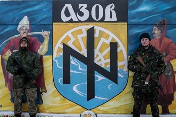 В США установили связи военной академии Украины с неонацистами