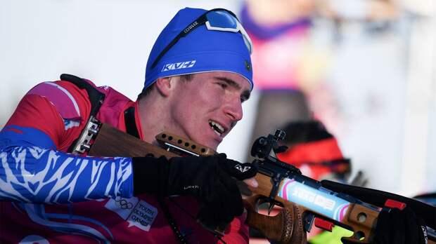 Иродов выиграл гонку преследования и стал трехкратным чемпионом мира по юниорам