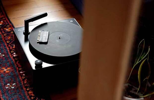 Без шума и пыли: как почистить виниловую пластинку