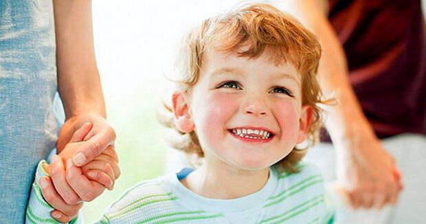 Качество, необходимое ребёнку для успешной жизни: Исследование 40-летней давности по-прежнему актуально
