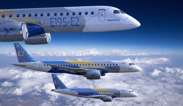 Бразилия одобрила слияние Embraer с американской Boeing
