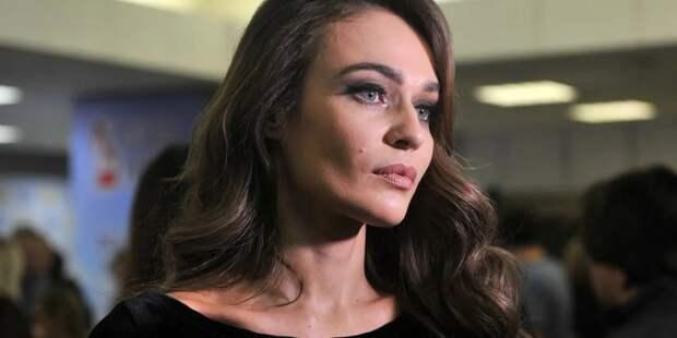 Водонаева рассказала о проблемах со здоровьем