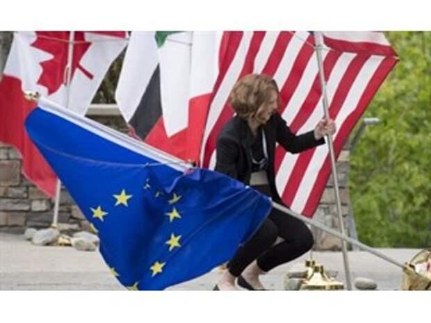 Что случилось с саммитом Евросоюза
