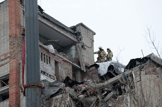 «Кроме сбора денег ничем не занимаются»: как депутаты Госдумы отреагировали на взрыв в Шахтах