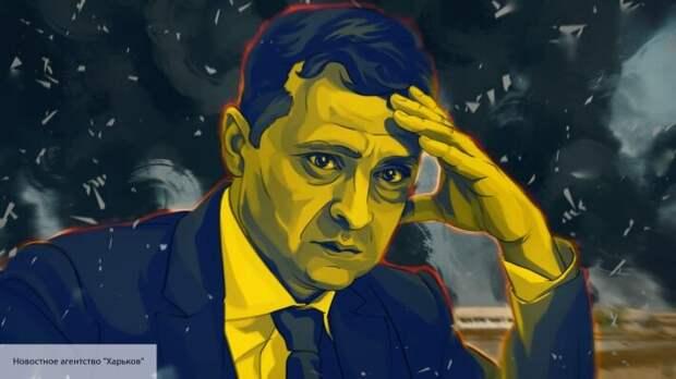 Аваков запланировал переворот: под маской коронавирусаготовится тихий захват власти