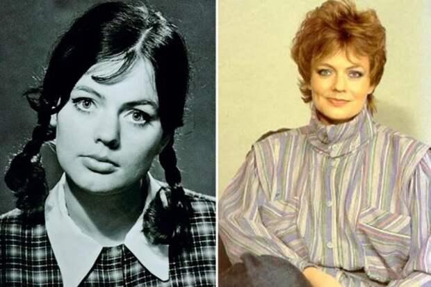 Мирдзе Мартинсоне – 68! Как выглядит и чем занимается сегодня латвийская актриса