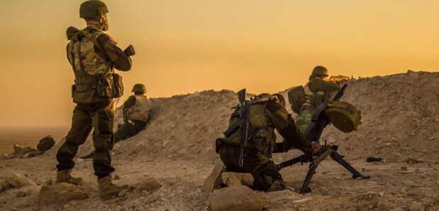 Военный эксперт: российская ЧВК развернет в Африке глобальную войну с террором