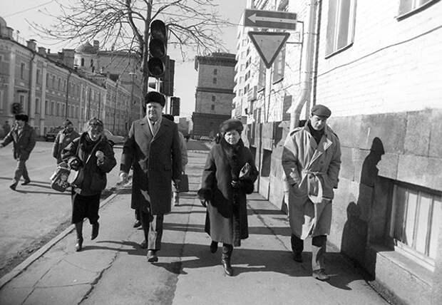 25 лет попытке спасения СССР