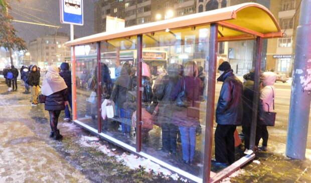 Свердловский Минтранс вмешается впроблемы общественного транспорта вНижнем Тагиле