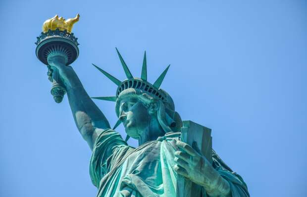 Мифы об Америке. Фото из интернета