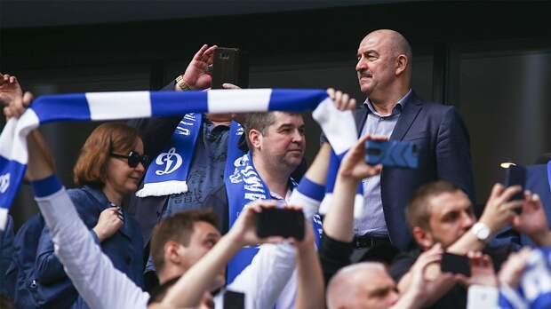 Юсупов: «Динамо» в последние полгода при Черчесове мы называли «Дом-2». Сами все испортили, дураки»