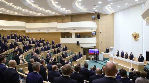 Сенатор Джабаров отреагировал на угрозы Киева направить британские ракеты на Москву