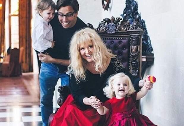 Почему родители Галкина были против его брака с Аллой