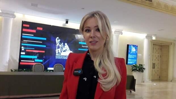 Екатерина Мизулина объяснила, почему попросила МВД проверить шоу Дудя