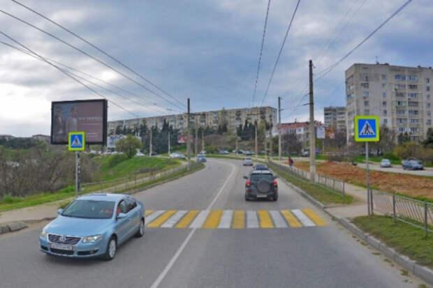 Госавтоинспекция Севастополя подвела итоги рейда «Пешеходный переход»
