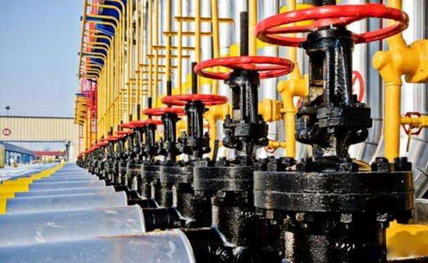 """""""Северный поток-2"""". Словакия выбрала """"Газпром"""" без Украины"""