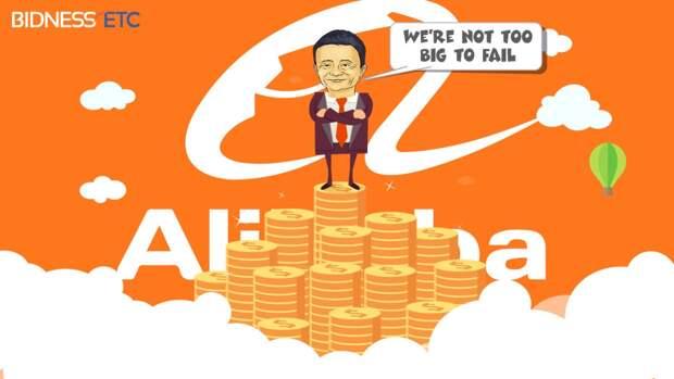 Reuters: Джек Ма может отказаться от доли в Ant Group