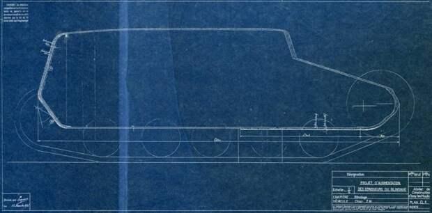 Нелегальные заимствования. Разведка и советское танкостроение