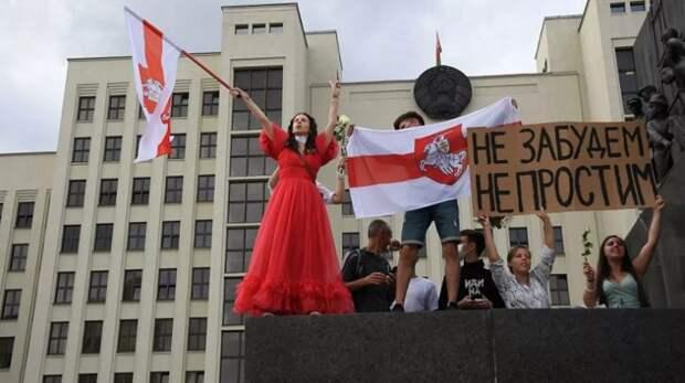 """Мнение: """"Битву за Белоруссию мы проиграли, даже её не начав"""""""