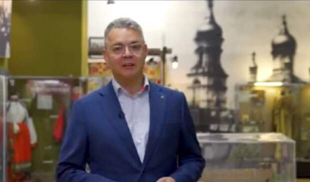 Губернатор поздравил жителей Ставрополья с Днем края и города