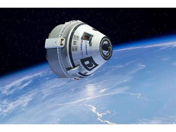 «Взрывной» Dragon и запоздалый Boeing: кто первым сменит «Союз»